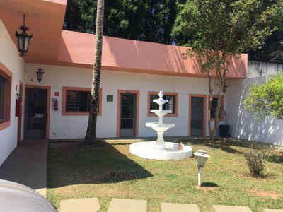 Clinica de reabilitação - Clínica de Alcoolismo em São Roque